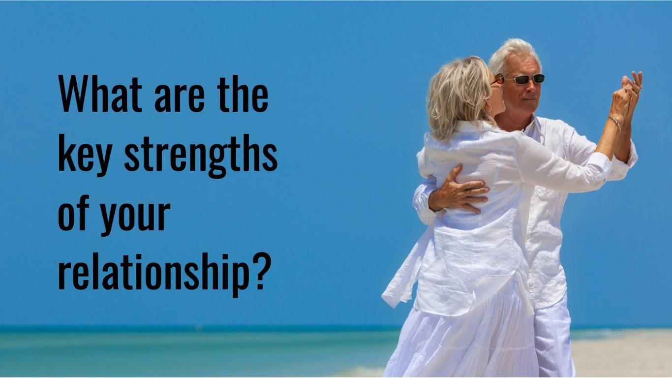 Relationship Strengths