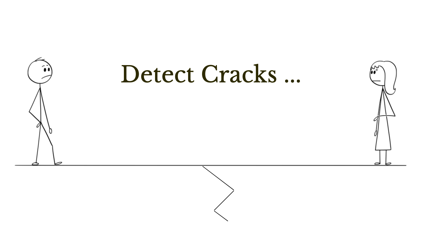 Detect Cracks