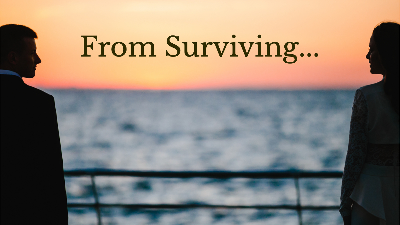 From Surviving